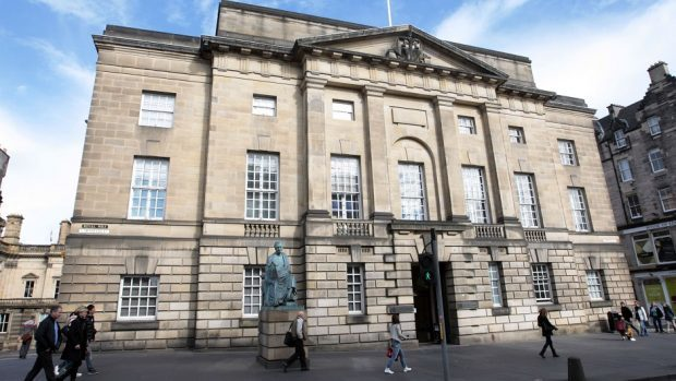 High Court, Edinburgh