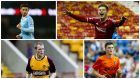 Patrick Roberts, Cammy Smith, David Clarkson and John Souttar are all involved in today's transfer headlines