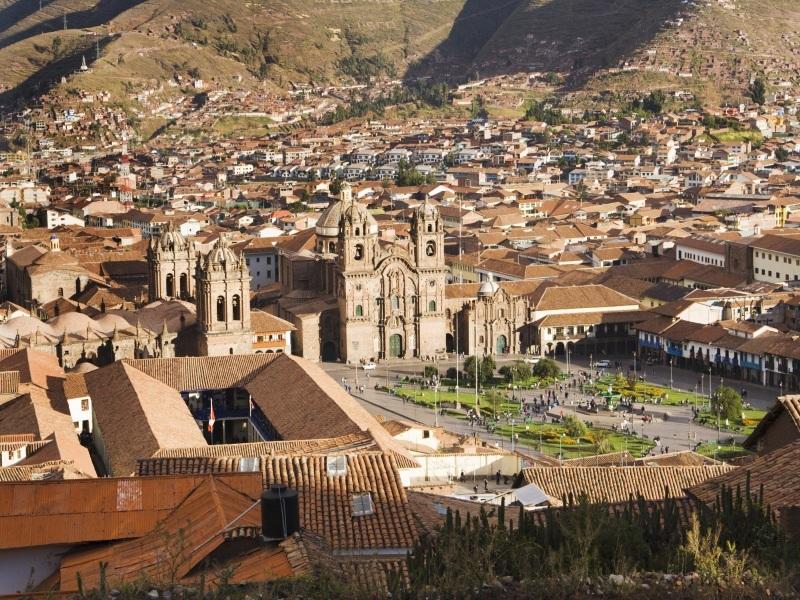 RT- Peru Cuzco