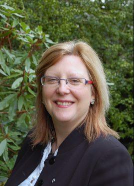 Sally Loudon