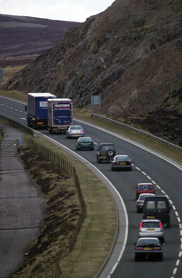 Improved phone signals are being introduced on the A9