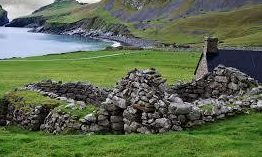 National Trust for Scotland owns St Kilda, among other sites