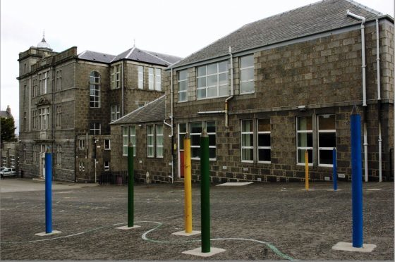 Walker Road School