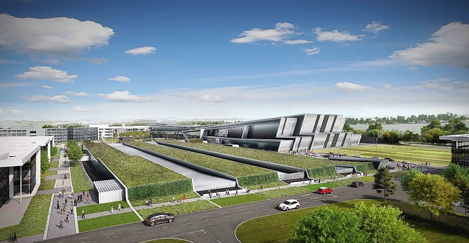 How the new AECC will look