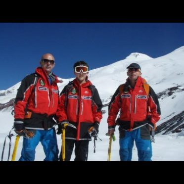 Former commando Michael Byrne, 44, and his 14-year-old son Liam have been selected to join the MAD Expedition Team on a 500km dogsled journey through Norway and Sweden's mountain region