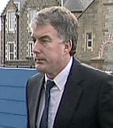 Alan Scollay