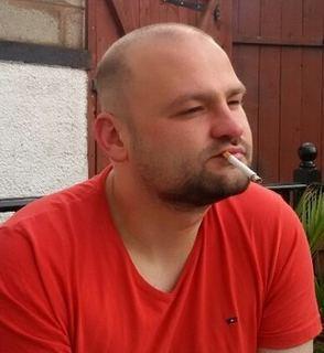 Missing man Tomas Gilbinavicius