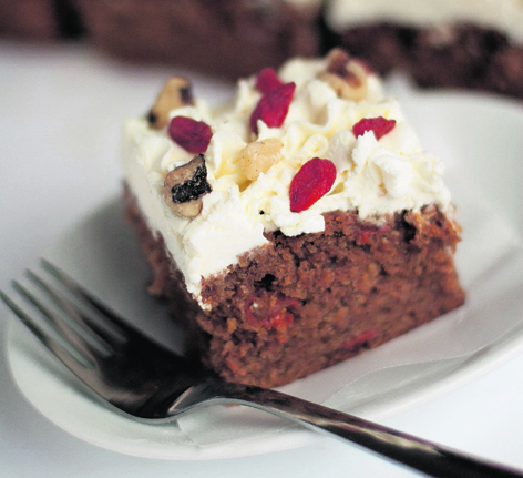 These tasty recipes are low in sugar and beautifully fruity
