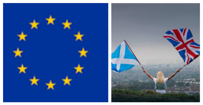 Will the EU referendum lead to another independence referendum?
