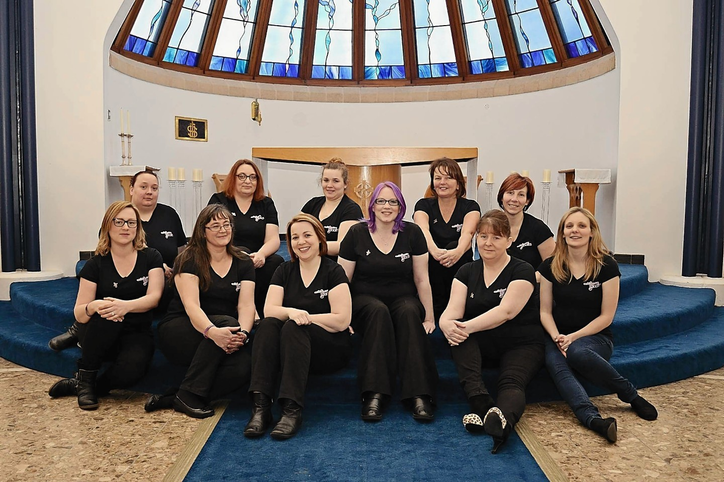 Lossiemouth military wives