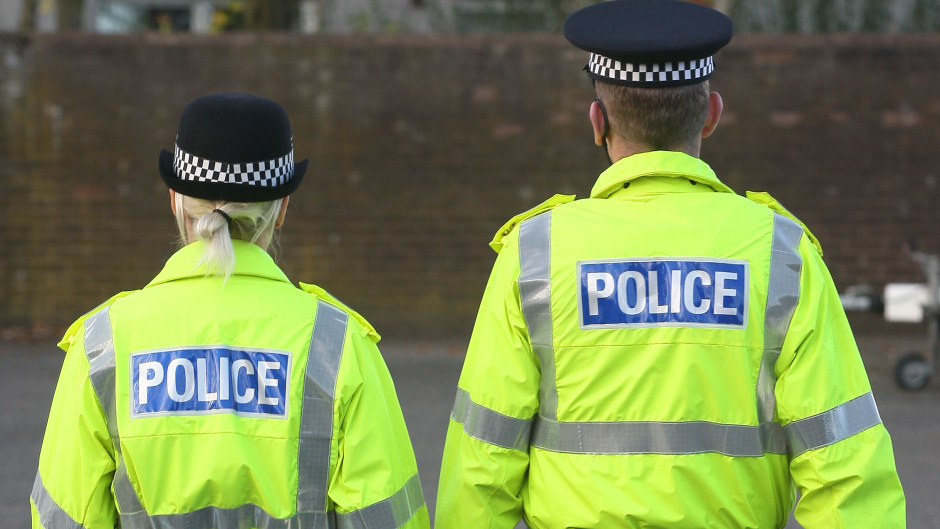 The police figures will go before Aberdeenshire councillors next week
