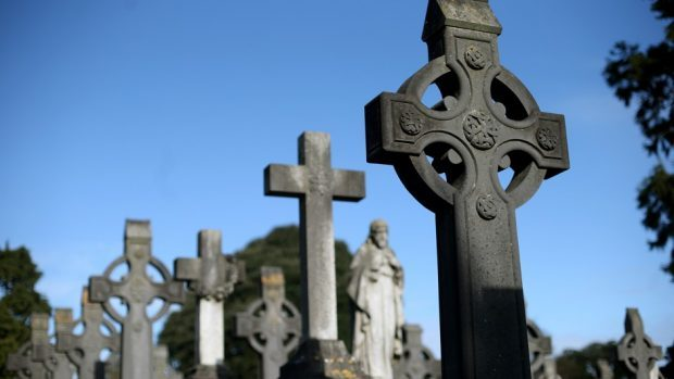 Huge increases in burial costs have been backed