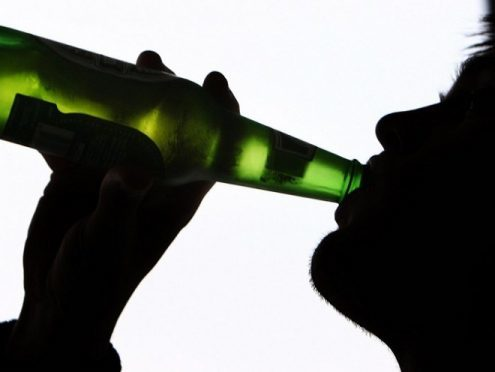 Councillor David Cameron has called for a review into the bye-law which prevents people from drinking in public places in Aberdeen