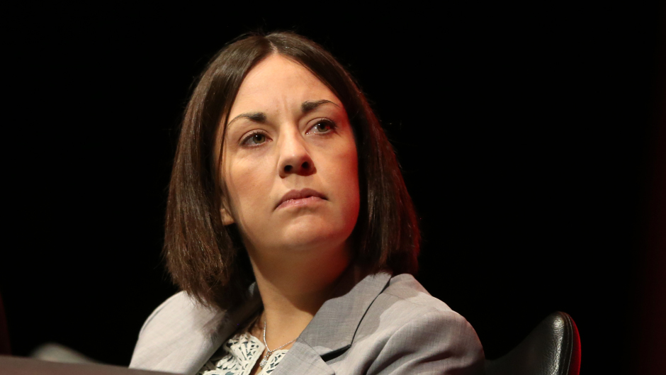 """Kezia Dugdale said """"the most important investment any government can make is in its people"""""""