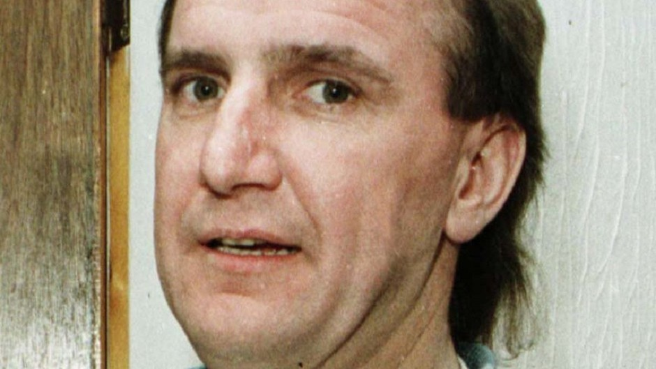 Gordon Graham, 43, died in a fire in High Street in Fraserburgh in May 1998