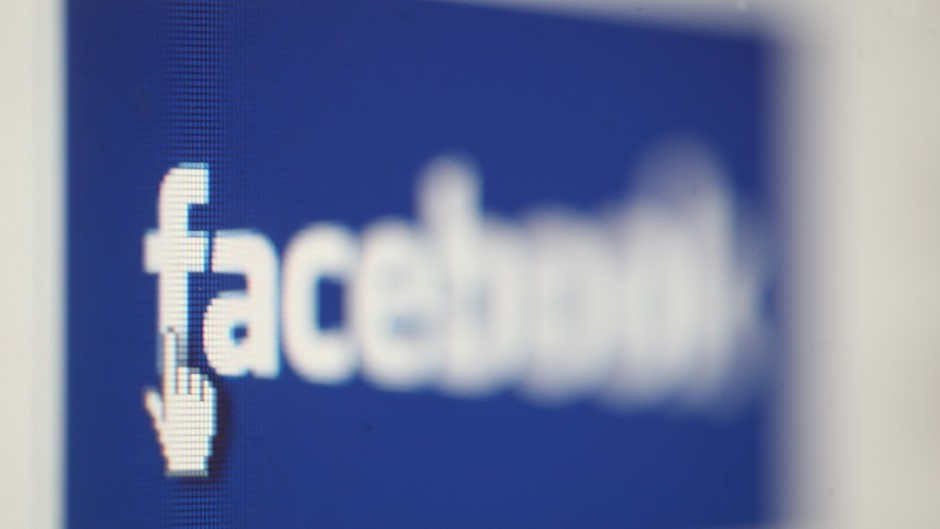 Facebook paid just £4,237 in corporation tax last year
