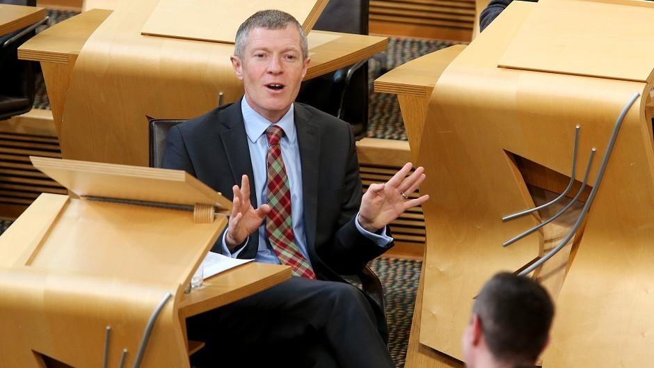 Willie Rennie said the Scottish Liberal Democrats will campaign to remain in the EU