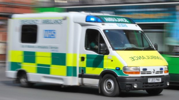 A  new ambulance will operate out of Peterhead.
