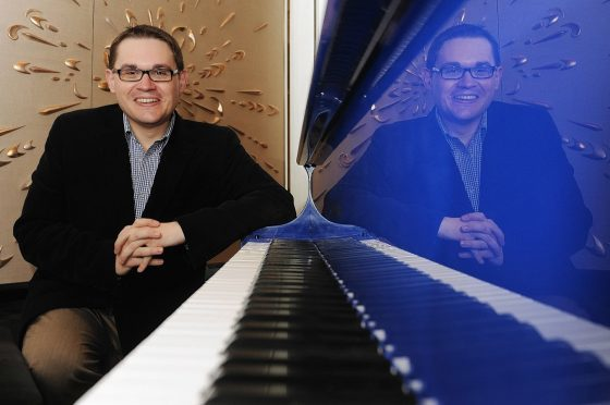 Paul Mealor has voiced his objections to  cost-cutting measures which would see music tuition scrapped in Aberdeen schools.