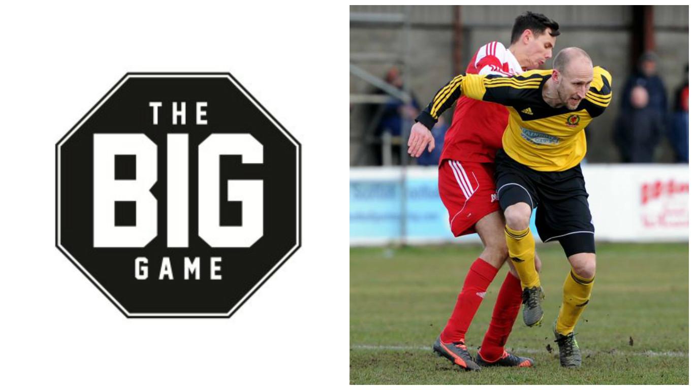 The Big Game: Lossiemouth v Cove