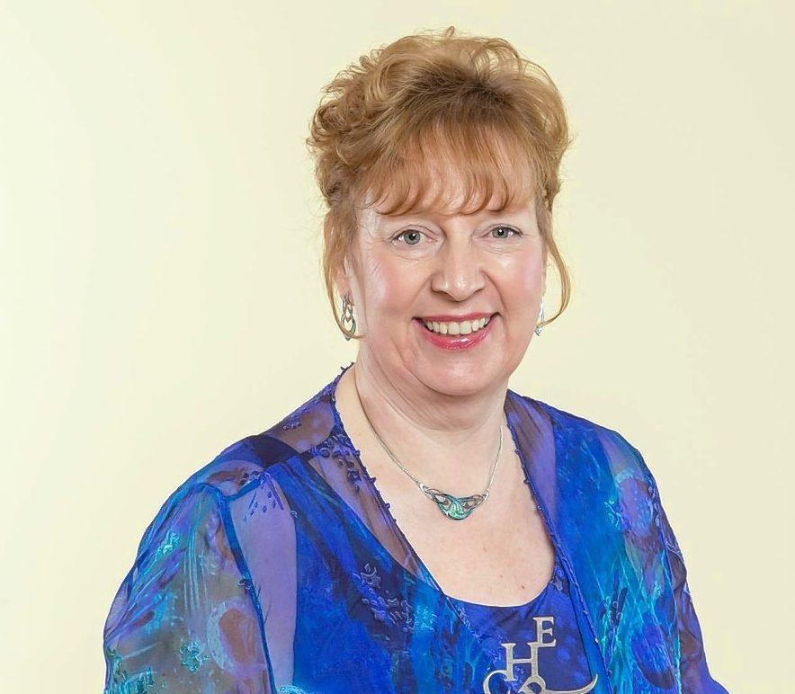 Anne Stevenson was a winner in 2015