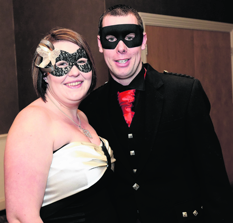 Stacey and Ryan Dunbar