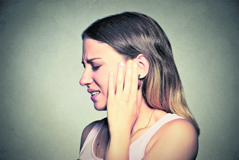One in 10 UK adults is affected by tinnitus, and for some, it's far more than a minor irritation