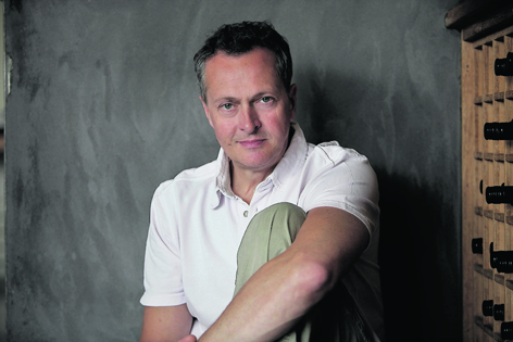 Long before he became a Michelin-star chef, Nick Nairn was a sailor, spending seven years with the Merchant Navy where his tastebuds were awoken...