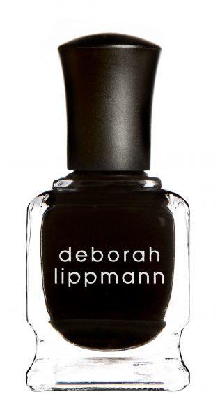 Deborah Lippmann Fade to Black