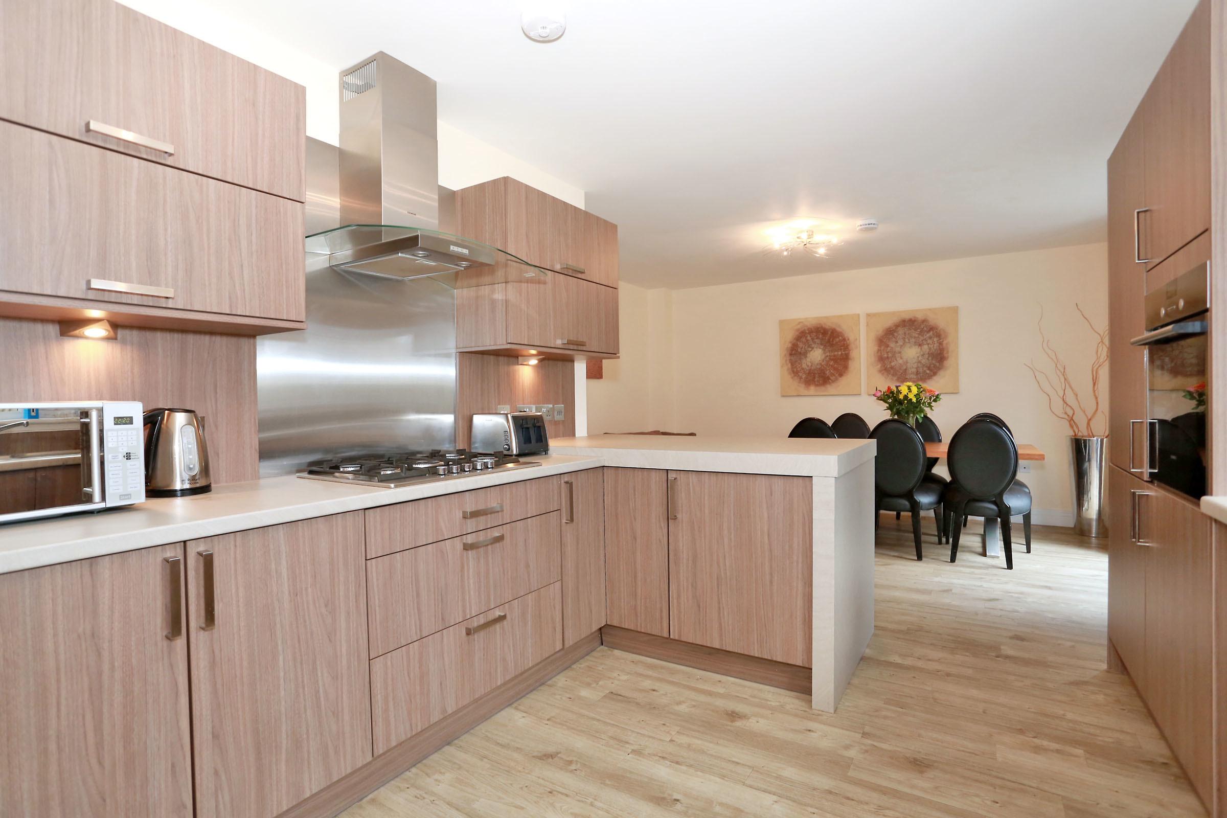 3. Kitchen