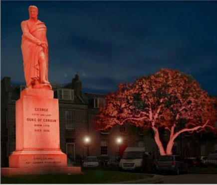 Aberdeen Inspired is the banner under which the Aberdeen BID (Business Improvement District) operates