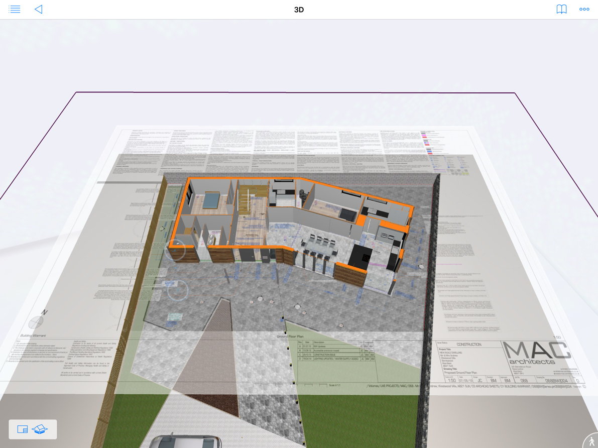 Westwood Villa - MAC Architects