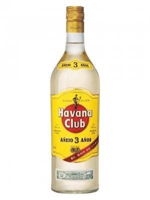 Havana Club rum