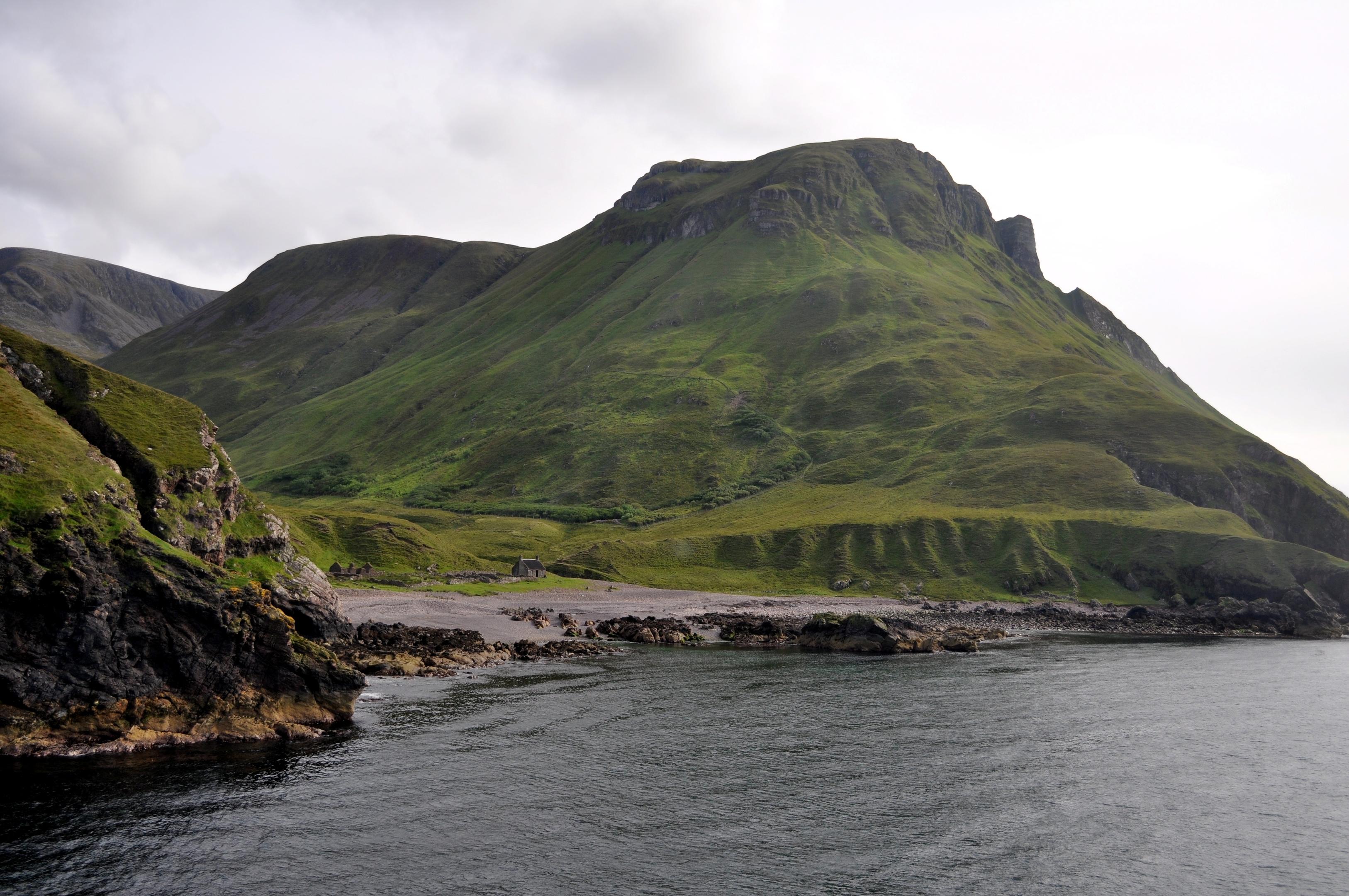 The Isle of Rum