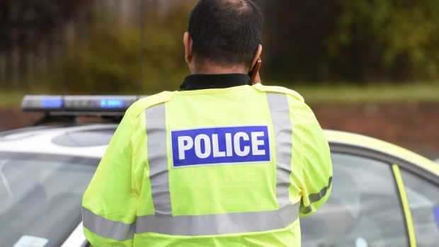 Police in Caithness have urged motorists to take more care around schools