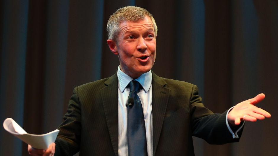 Willie Rennie visited Aberdeen to make the announcement