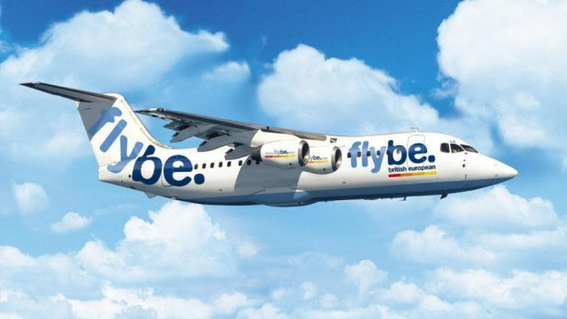 Flybe chief revenue officer Vincent Hodder said their new code-share agreement with Singapore Airlines was another exciting development.