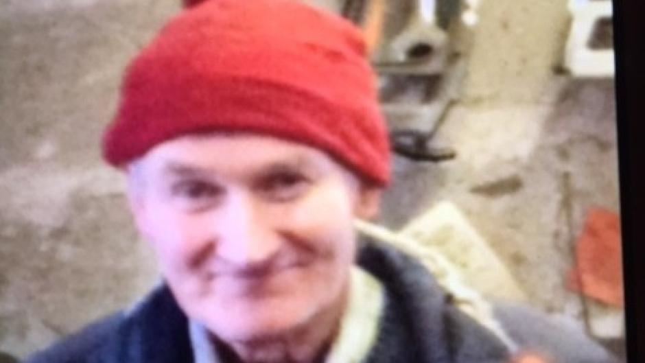 Brian McKandie was described as 'genial' by relatives