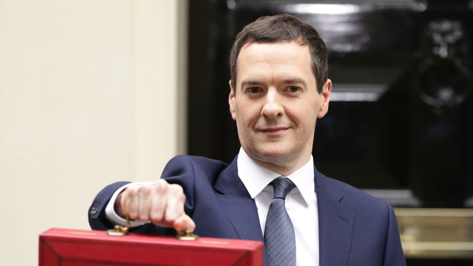 Chancellor George Osborne is expected to announce the city deal for Inverness
