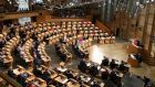 The parliament is in recess until September