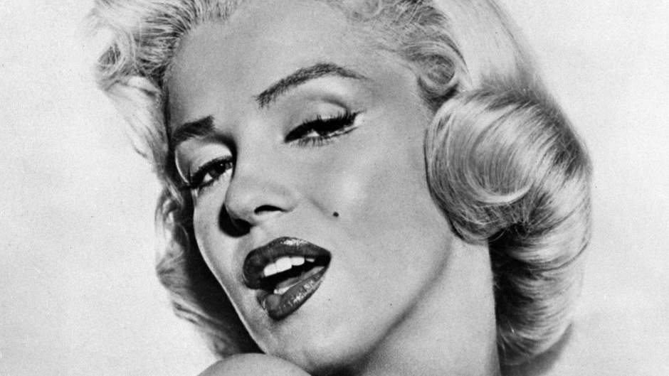 Marilyn Monroe has roots in Ross-shire