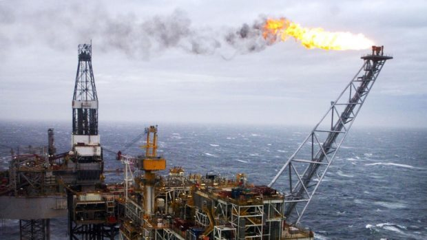 Offshore workers are set to strike.