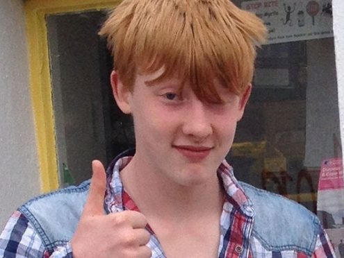Bailey Gwynne, 16, died after being stabbed at Cults Academy