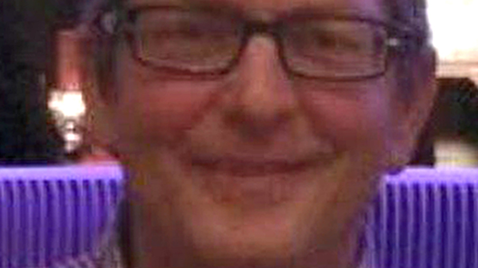 James Robertson, 61, who has not been seen since leaving his home in Cathcart, Glasgow, last Monday (Police Scotland/PA)