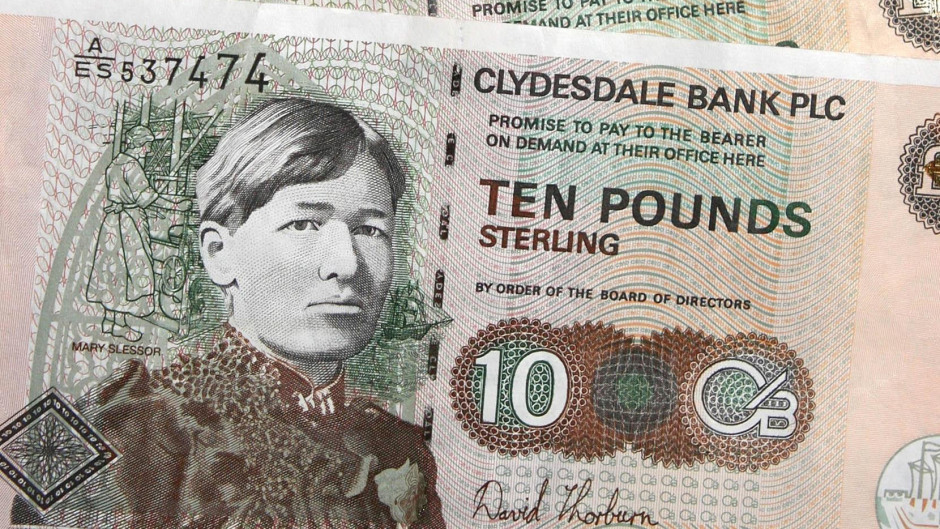 Control of 11 existing social security benefits are being transferred to Holyrood