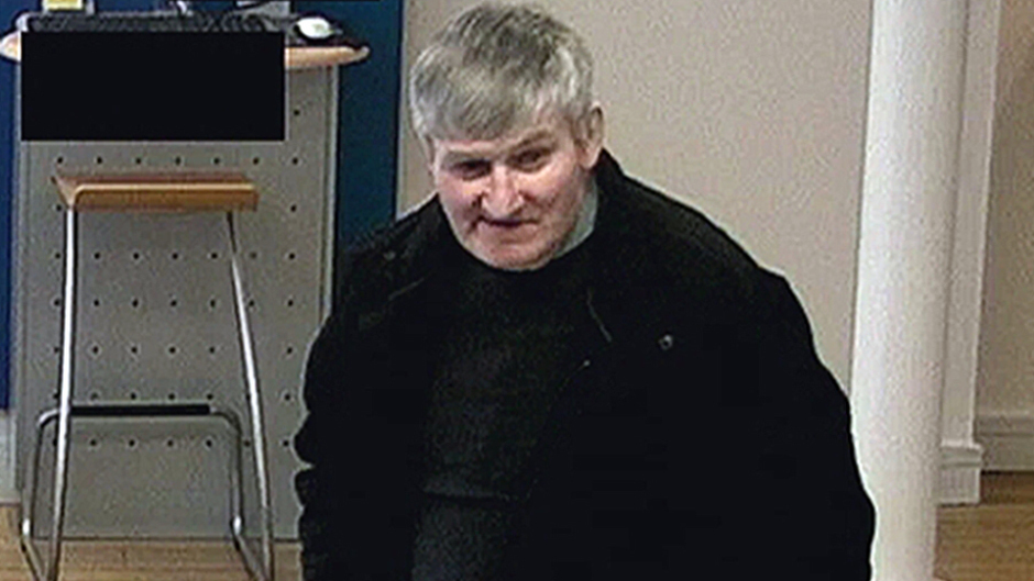 The body of mechanic Brian McKandie, 67, was found at a property in Rothienorman on Saturday March 12