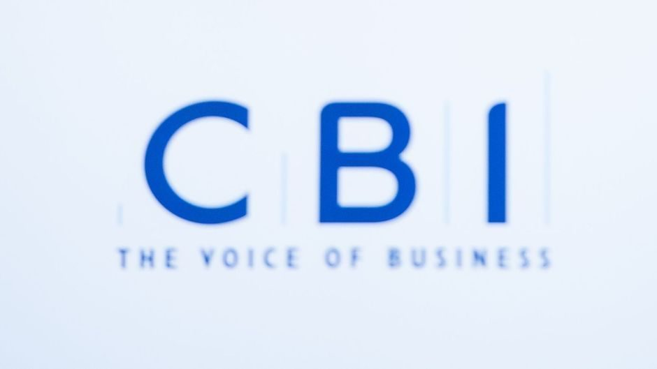 CBI says no room for complacency over GERS figures
