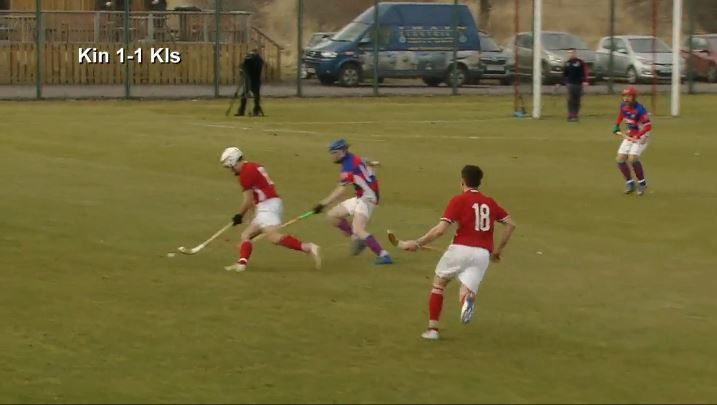 Match highlights as Kingussie stage comeback against Kinlochshiel