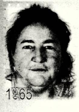 Missing woman Aline Sita Kuindersma