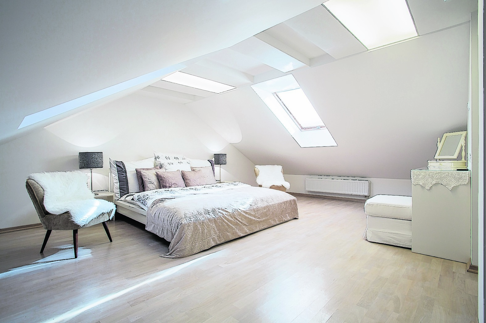 You can add value to your home with a well done loft conversion